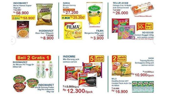 Katalog Promo Indomaret JSM di bulan Ramadan 17 April 2021, Promo Minyak Goreng Murah Menanti