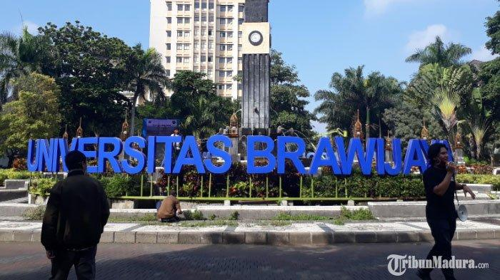 Perkuliahan Mahasiswa Universitas Brawijaya Semester Genap 2021 Tetap Daring, Bagaimana Praktikum?