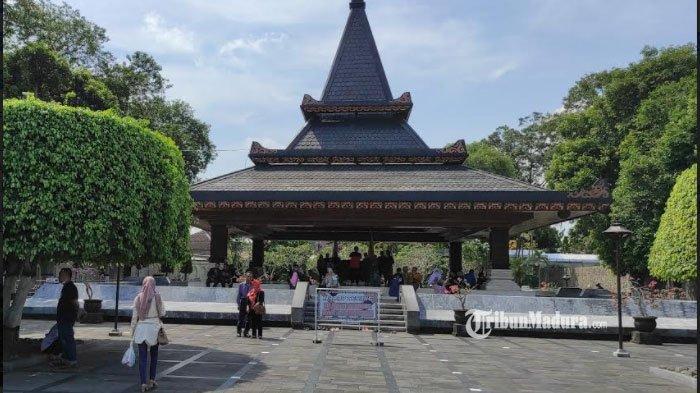 Imbas Kenaikan Kasus Covid-19 di Kota Blitar, Wisata Makam Bung Karno Ditutup Mulai Pekan Depan
