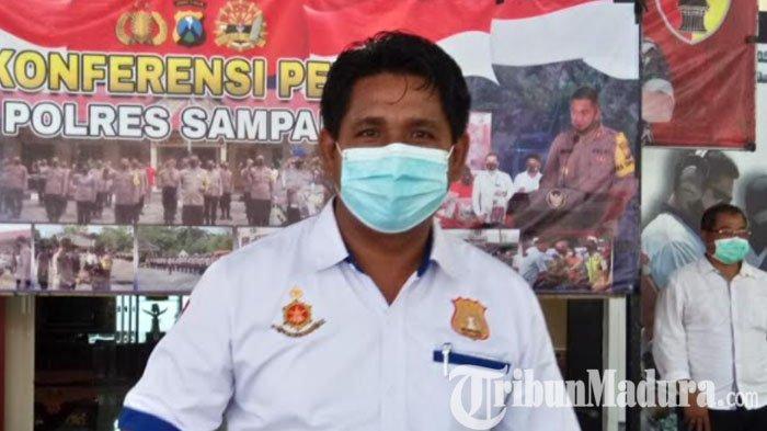 Geger Begal Payudara di Sampang,  Aksi Terhitung 10 Kali, Pelaku Akhirnya Berhasil Diamankan
