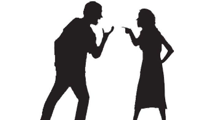 Istri Tega Bakar Suami Sendiri, Kesal Sering Tak Diberi Nafkah, Kurang Harmonis Jadi Pemicunya