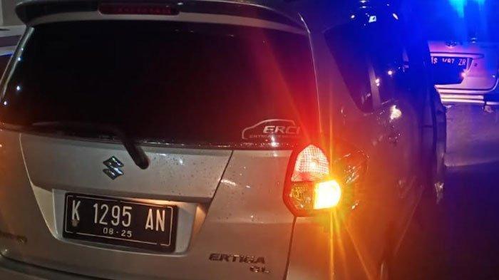 Sopir Teledor Buka Pintu Mobil, Pengendara Motor Terjatuh hingga Meninggal Tertabrak Pengendara Lain