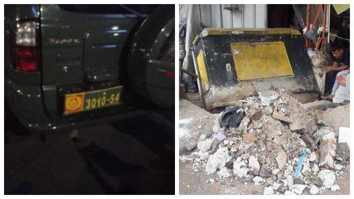 Kecelakaan Maut, Mobil Dinas TNI Tabrak 3 Warga, 2 Orang Terluka dan 1 Meninggal, Ini Penyebabnya