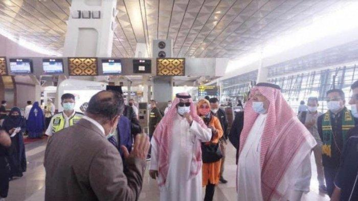 Larangan Umrah Belum Dicabut, Kemenag Jatim Siap Jika Sewaktu-waktu Arab Saudi Nyalakan Lampu Hijau