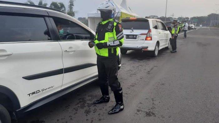 Inilah 6 Titik Pos Pengamanan selama Lebaran 2021 di Kota Malang, Tak Ada Penyekatan di Batas Kota