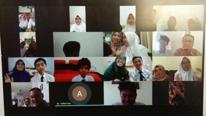 Pengumuman Kelulusan Siswa SMP di Kota Malang Tahun 2020 Dilakukan Berbeda dari Tahun Sebelumnya