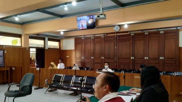 Pengadilan Negeri Kota Malang Resmi Berlakukan Sidang Online untuk Cegah Penyebaran Virus Corona