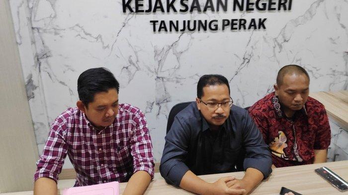 Binti Rochmah Ditahan, Kejari Tanjung Perak Akan Cekal 3 Anggota DPRD Surabaya (Ratih, Saiful, Dini)