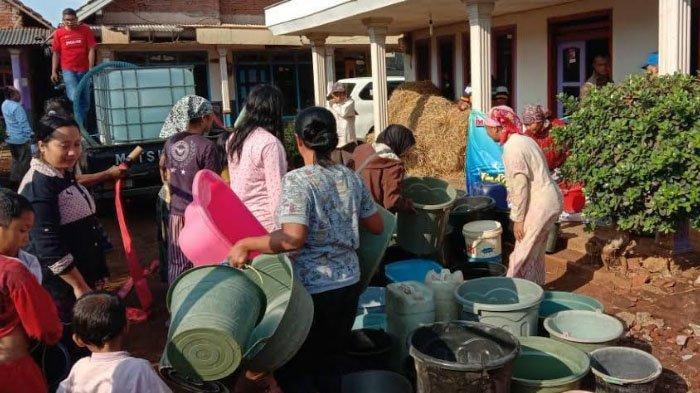 BMKG Karangploso Kabupaten Malang Prediksi Musim Kemarau Mulai Maret, Puncaknya Agustus 2021