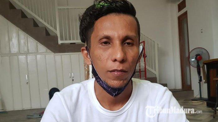 Motor Hasil Curian Disimpan di Parkiran RSUD Dr H Moh Anwar, Ini Penjelasan Keluarga Istri Tersangka