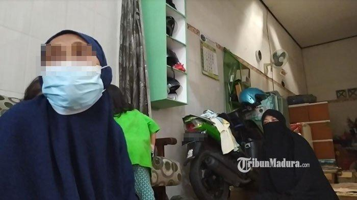 Densus 88 Sita 2 Kotak Amal di Rumah Terduga Teroris di Surabaya, Istri: Isi Kosong, Buat Tabungan