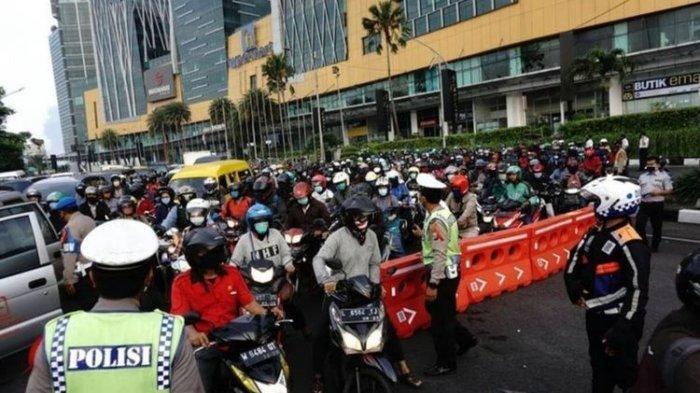 Polrestabes Surabaya Nyatakan Kesiapan Pelaksanaan Pembatasan Sosial Jawa-Bali, Perketat Jam Malam