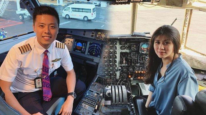 Kemarahan Kapten Vincent Tuding Istri Selingkuh, Sebar Bukti: Laki Brondong Penggoda Istri Orang