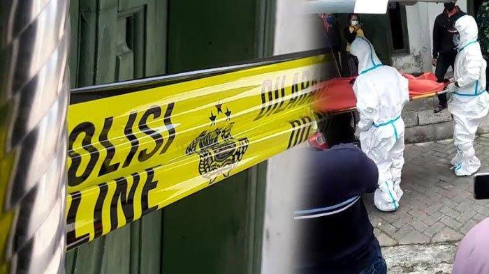 Pintu Rumah Janda Masih Tertutup Rapat dan Lampu Menyala, Kakak Ipar Syok Mengintip Kondisi Janda