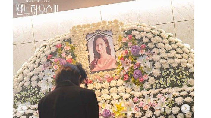 Oh Yoon Hee Mati, Keberadaan Anak Kandung Shim Su Ryeon Masih Jadi Misteri di The Penthouse 3