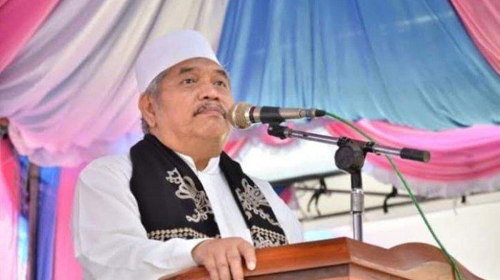 Innalillahi, Tokoh BASSRA KH Nuruddin A Rahman Meninggal Dunia di Rumah Sakit Unair Surabaya