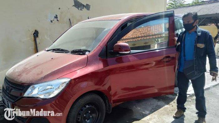 Kepala Desa di Sampang Jadi Tersangka Kasus Pencurian,Pinjamkan Mobil untuk Pencuri di Area Tambang