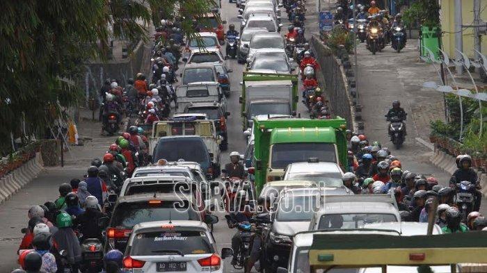 Pemkot Malang Disarankan Terapkan Moda Transportasi SepertiTrans Jakarta untuk Urai Kemacetan Kota