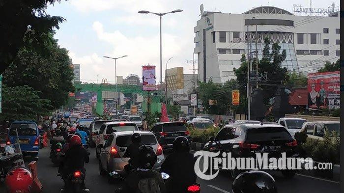 Dalam Waktu Dekat, Kota Malang Berlakukan e-Tilang, Ada 6 Titik Prioritas Pemasangan CCTV