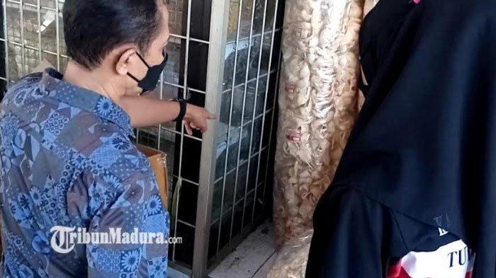 Dinkes Temukan Kotoran dan Jejak Tikus di Sebuah Pusat Oleh-Oleh Tulungagung, Juga Beri Penjelasan