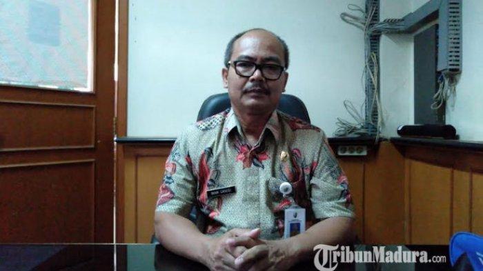 Libur Akhir Tahun ASN di Kabupaten Sampang Terancam Dipangkas Demi Cegah Penularan Covid-19