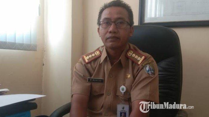 Dinas Ketahanan Pangan dan Perikanan Kabupaten Sampang Realokasi Dana Hibah untuk Penanganan Corona