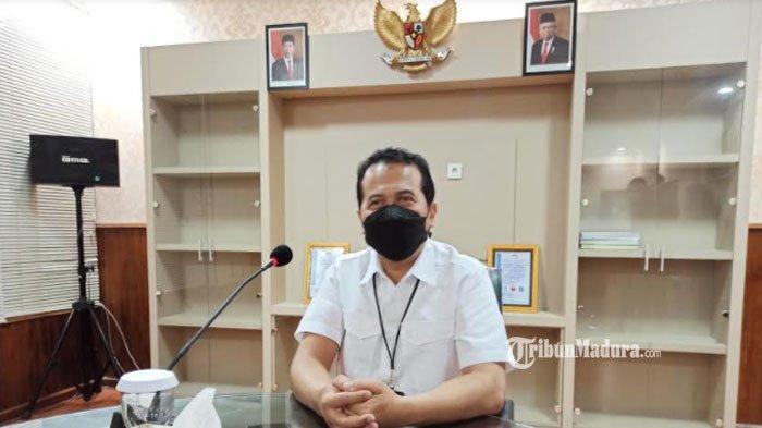Rekrutmen CPNS 2021 Pemprov Jatim Dibuka Mei, Tak Buka CPNS Formasi Guru, Formasi PPPK Dominasi