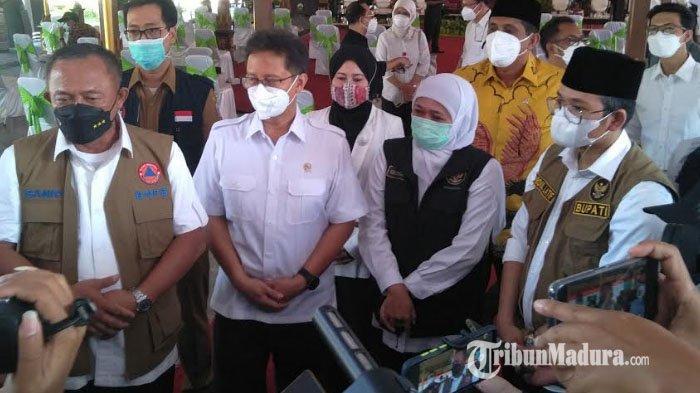 Masyarakat Bangkalan Tolak Rapid Test Antigen, Ketua PCNU: Bukan Berontak, Pakailah Bahasa Merakyat