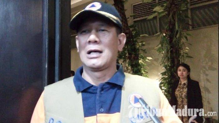 Sikapi Wacana Pemindahan Ibu Kota Negara dari Jakarta, Kepala BNPB Rekomendasi Palangkaraya Kalteng