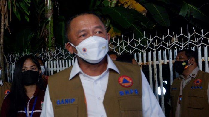 Jelang PPKM Level 4 Berakhir di Kota Malang, Kepala BNPB: Jangan Tanya Diperpanjang atau Tidak