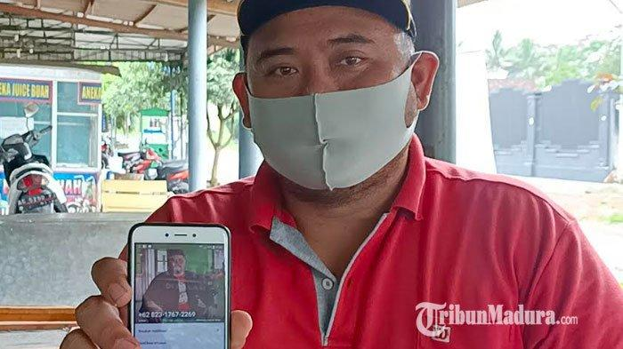 Marak Penipuan Catut Nama Puluhan Kades di Kabupaten Kediri, Minta Pulsa Sampai Uang dari Warga