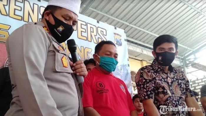BREAKING NEWS -Kepala Desa di Sampang Ditetapkan Jadi Tersangka Kasus Pencurian