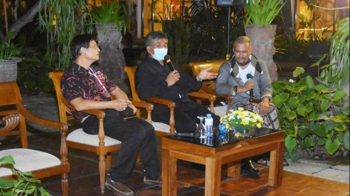 Pemprov Jatim akan Gelar Fashion Show Batik di Pinggir Pantai Solong Banyuwangi Akhir Pekan Ini
