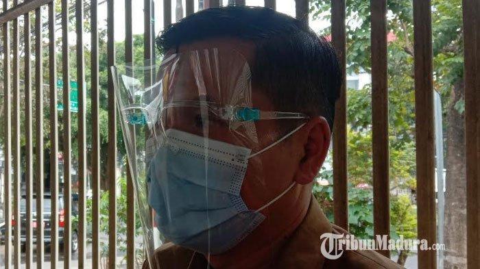 Vaksinasi Covid 19 Tahap 2 untuk Petugas Pelayanan Publik di Malang Ditargetkan Rampung Akhir Maret