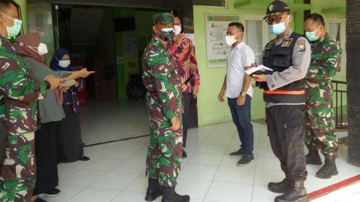 Sempat Lockdown, Puskesmas di Bangkalan Kembali Buka Pelayanan, Waspadai Varian Baru Virus Corona