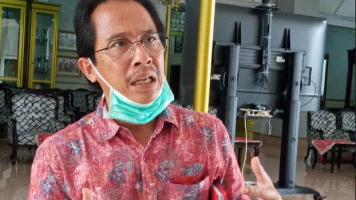 Pasien Positif Virus Corona di Kabupaten Malang Didominasi Kelompok Usia 50 Tahun ke Atas
