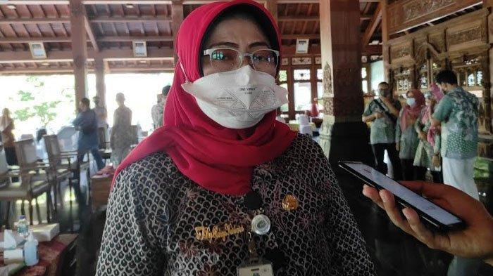 Angka Kematian karena Covid-19 di Ponorogo Melebihi Jawa Timur, Dinkes: Masyarakat Sulit Patuhi 3M
