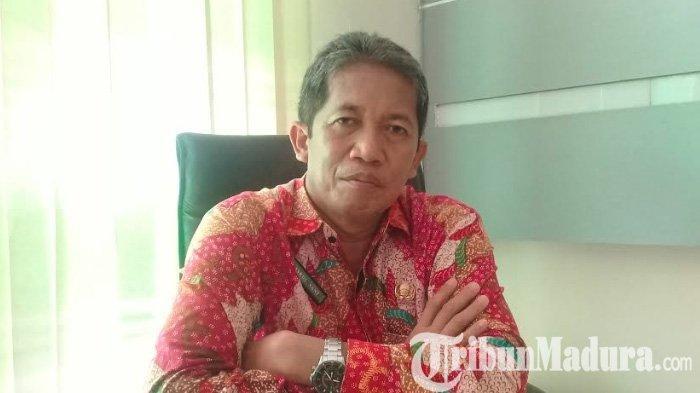 Kasus Demam Berdarah di Sampang Naik, Dinkes Genjot Gerakan Berantas Sarang Nyamuk dan Soroti Pagar
