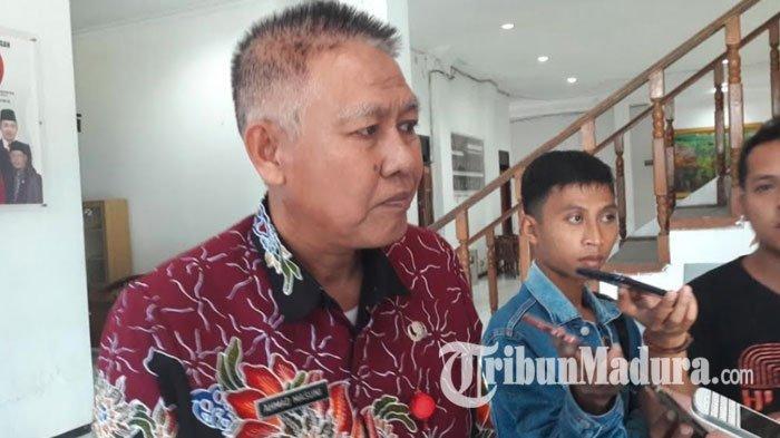 Demi Hindari Dugaan KKN, DMPD Sumenep Minta Aparatur Desa Diangkat dari Selain Orang Dekat Kades