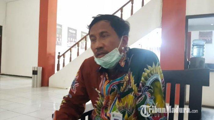 Panitia Pemilihan Kepala Desa Memiliki Hubungan Famili dengan Bacakades, DPMD Sumenep: Wajib Diganti
