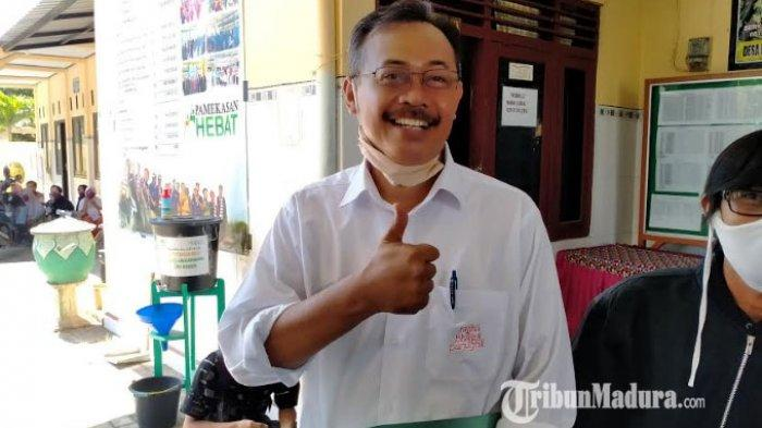Dispendukcapil Kabupaten Pamekasan Ajukan Tambahan Alat Perekam e-KTP ke Pemkab, Server Sempat Jebol