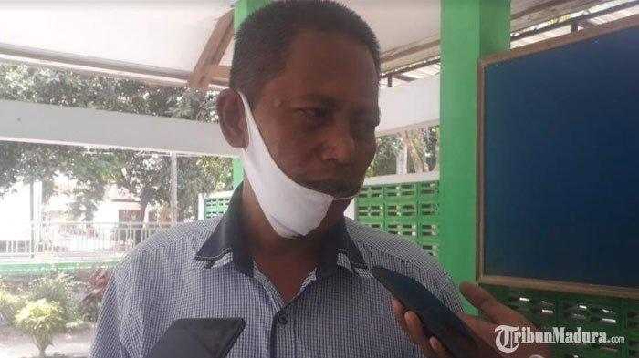 Ruang Isolasi Pasien Covid-19 RSParu PancoranBondowoso Tak Dilengkapi Fasilitas TV dan Kipas Angin