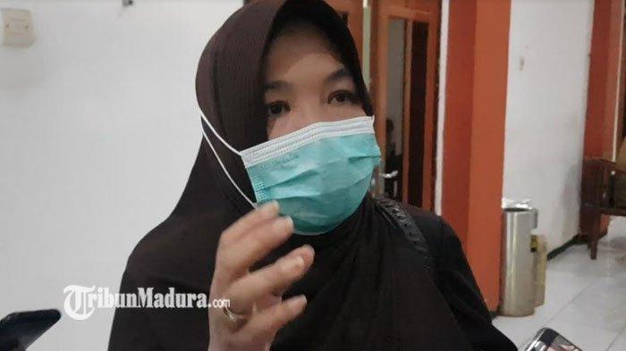 Rapat Inspektorat dengan DPRD Sumenep, Bahas Soal PNS di Sumenep yang Membolos