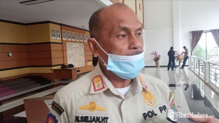 Jelang PSBB Malang Raya,Satpol PP Tertibkan Anak Jalanan hingga Pengemis di Tiga Kecamatan