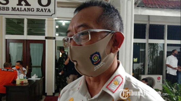 Cegah Penyebaran Covid-19, Satpol PP Kota Malang Larang Nobar Piala Menpora