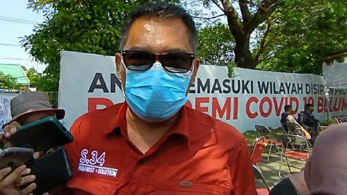 98 Orang dari Bangkalan Kabur dari Pos Penyekatan Jembatan Suramadu, KTP Ditahan Satpol PP Surabaya