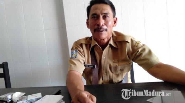 Penerima Dana Hibah Pokmas 2020 di Sampang Banyak yang Tak Disetorkan LPJ, Minim Pengawasan