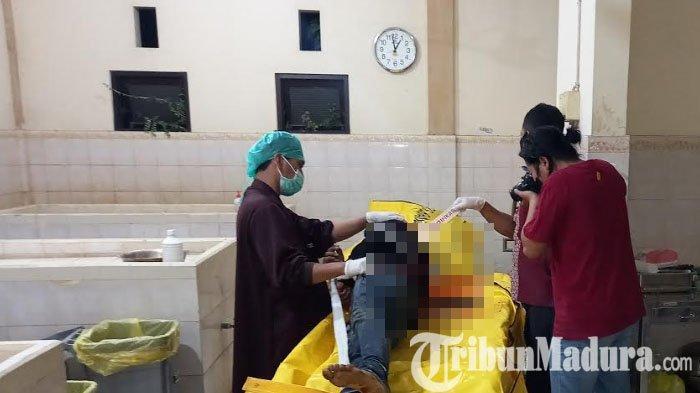 Dua Saudara Sepupu di Lumajang Ditemukan Tewas Bersimbah Darah, Diduga Keduanya Sempat Adu Duel