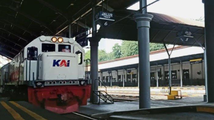 PT KAI Daop 8 Surabaya Tambah 6 Keberangkatan KA Jarak Jauh, Ada Penyesuaian Operasional Kereta Api