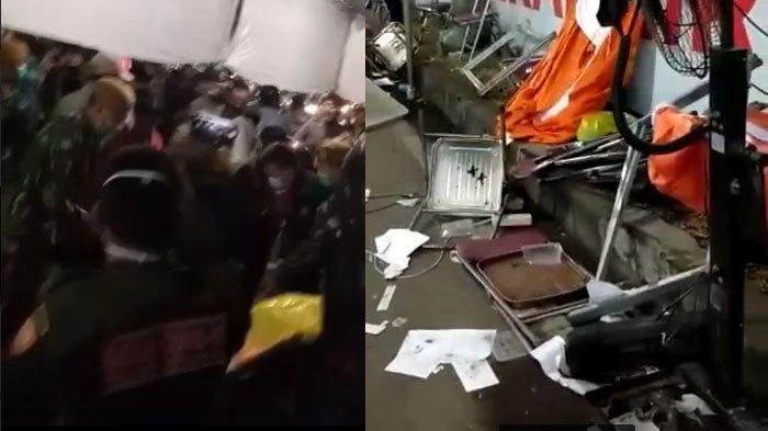 Pasca Insiden Kericuhan di Posko Penyekatan Suramadu, Ulama Bangkalan Madura Keluarkan Fatwa